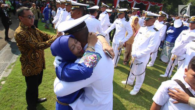 Syarat Agar Diterima Jadi Prajurit Tni Angkatan Laut 2 Health Liputan6 Com