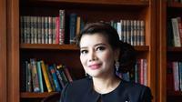 Berikut kisah jatuh bangun Livienne Russellia sukses menjalani bisnis kosmetik lokal. (Foto: Dok. PT Cakra Daya Makmur)
