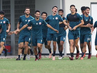 Timnas Qatar U-19