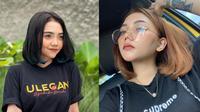 Potret Syahiba Saufa Dengan Berbagai Gaya Rambut, Curi Perhatian. (Sumber: Instagram/syahiba_saufa)