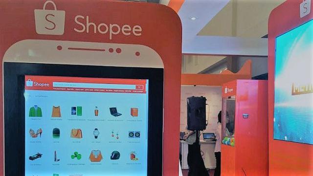 Tren Belanja Online , Ini Strategi Bisnis Shopee Tahun 2021