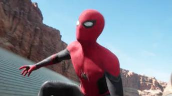 Bocoran Baru Spider-Man: No Way Home, Terkuak Dua Penjahat yang Tak Muncul di Trailer