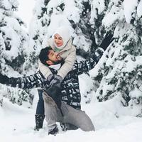 Ammar Zoni dan Irish Bella (Instagram/_irishbella_)