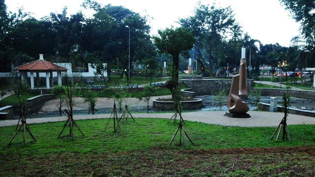 Tempat Wisata Di Jakarta Selatan Mulai Taman Kota Hingga