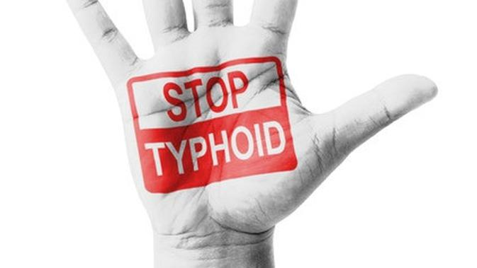 Pantangan Makanan Penderita typhus